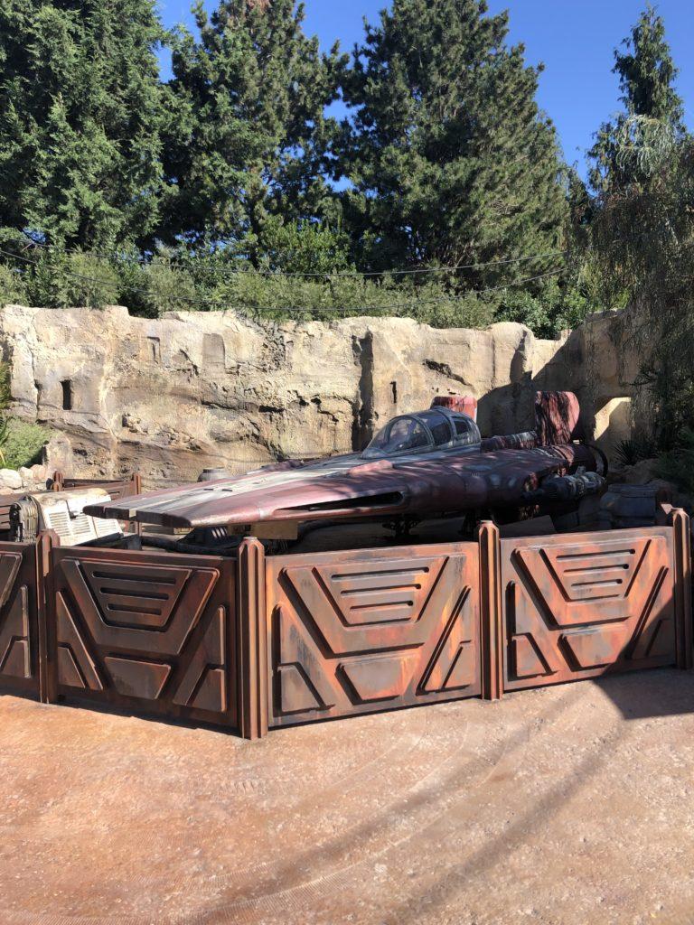 What to Make of Star Wars – Galaxy's Edge – Ian Thomas Malone