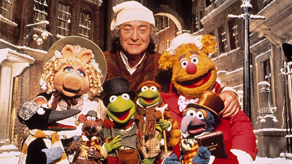 The Muppet Christmas Carol Is the Definitive Christmas Classic – Ian Thomas Malone